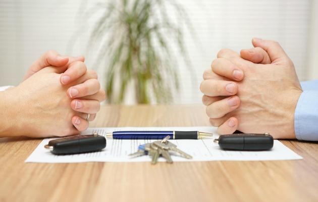 Boşanmanın en yıkıcı etkisi çiftler arasındaki ortalıklığın bitmesidir