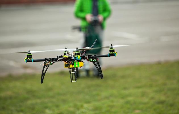 GoPro'nun yeni drone'unun ismi belli oldu Karma-standart