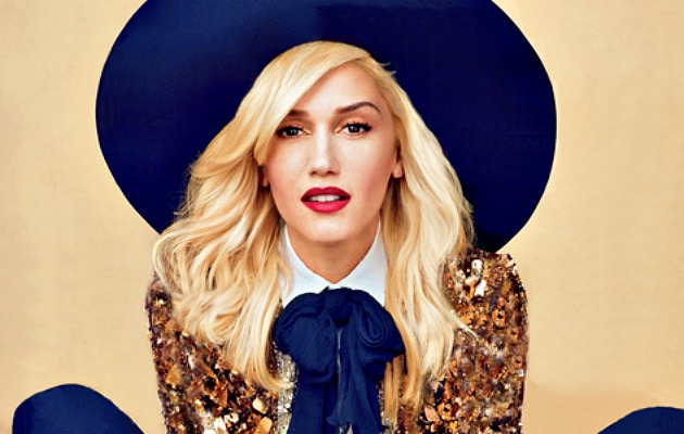 Gwen Stefani de kendine has stili olan ünlülerden