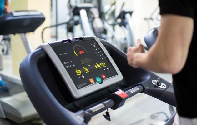Gym egzersizleri genelde aerobik bölgede yapılır