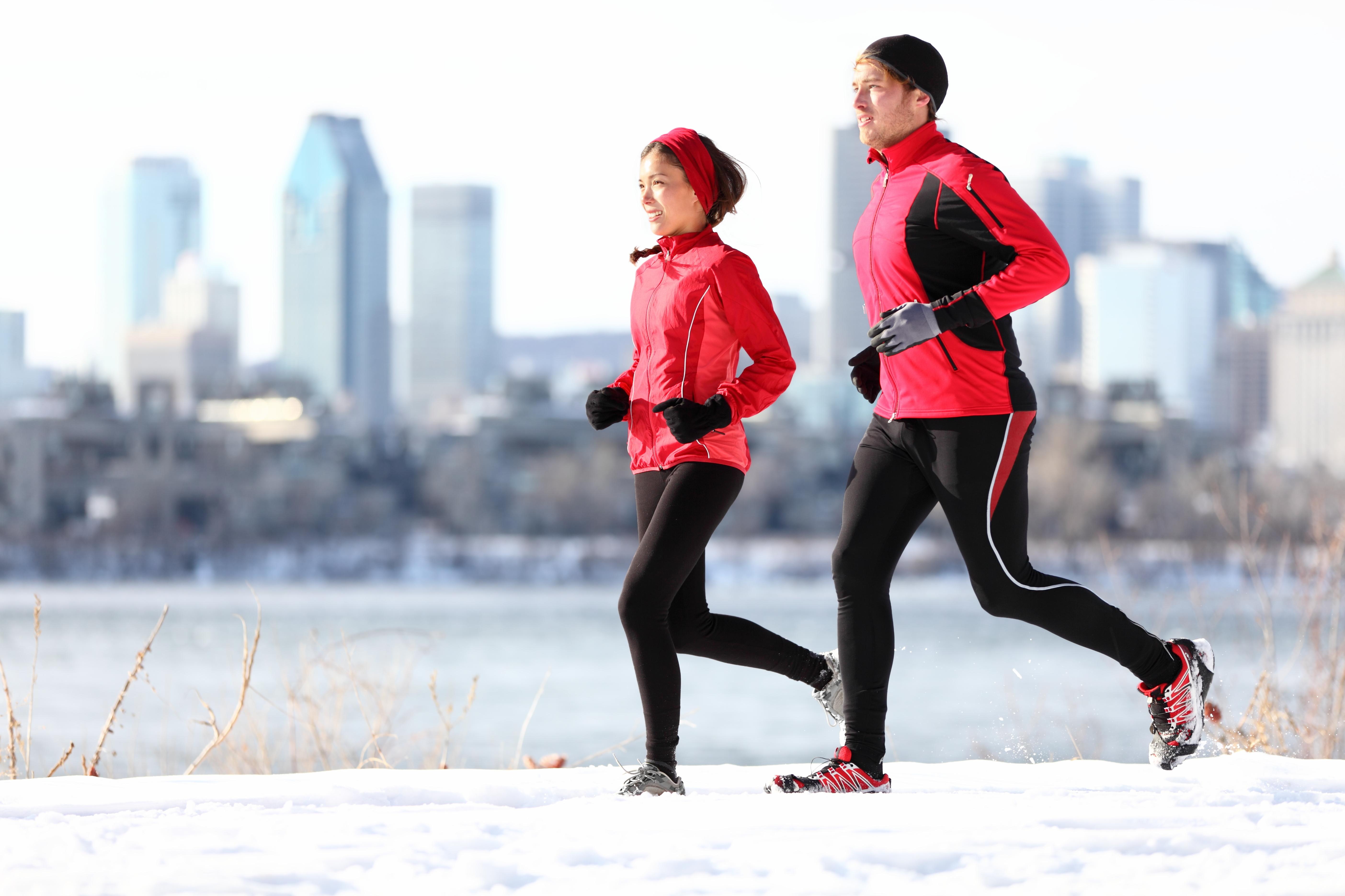 Kış Aylarında Metabolizmayı Hızlandırıyor