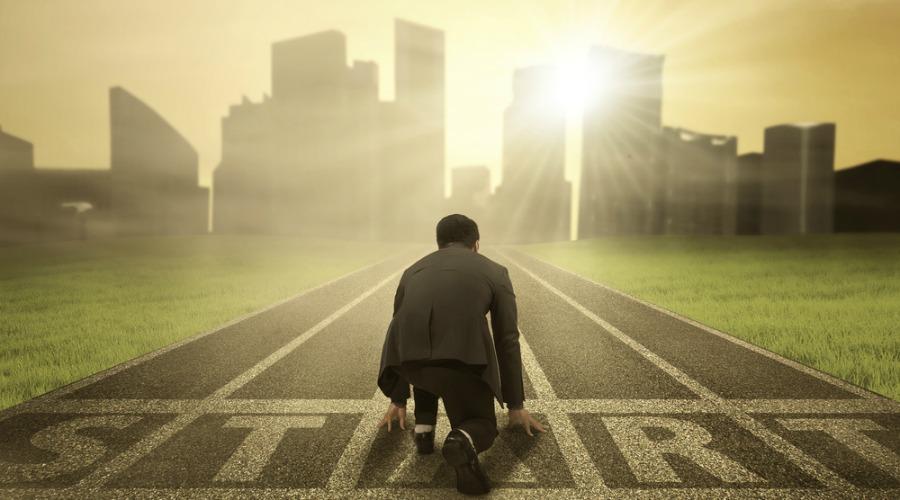 Kariyer hedeflerinizi belirlemek motivasyon açısından son derece önemlidir