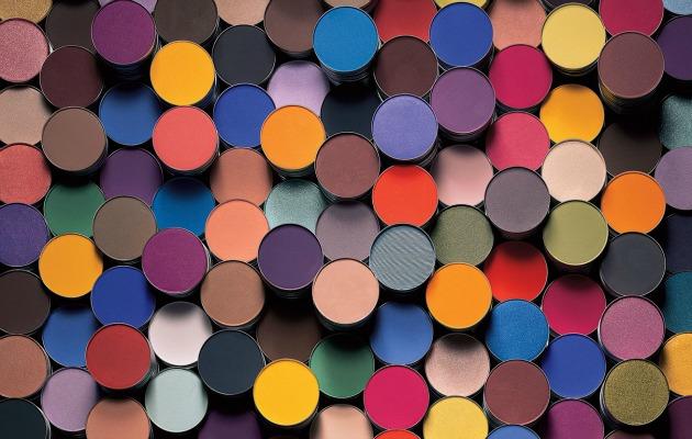 Mac Pro-Palette'in refill farları