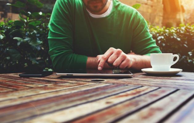 Online alışveriş artık erkekler tarafından daha çok rağbet görüyor