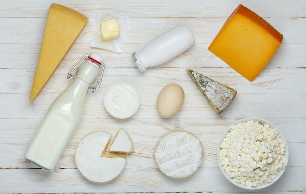 Süt ürünleri sağlıklı beslenmenin olmazsa olmazıdır.