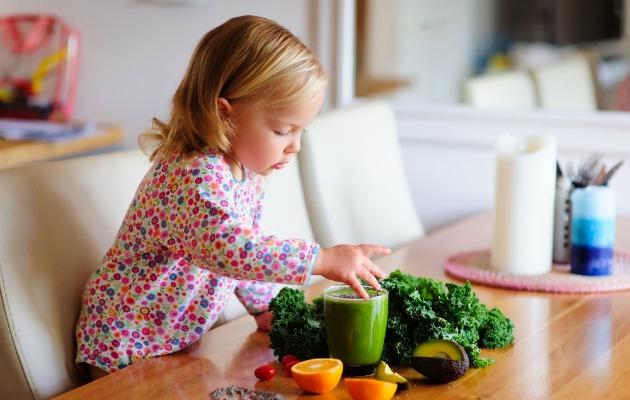 Sağlıklı bebekler için avokado olmazsa olmaz bir besin