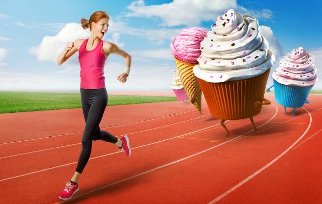 Sağlıklı beslenme olmadan verilen kilo mutlaka geril alınır.
