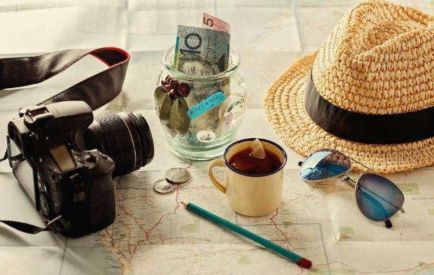 Seyahatlerinizi organize etmenize yardımcı olacak uygulamalar ve internet siteleri