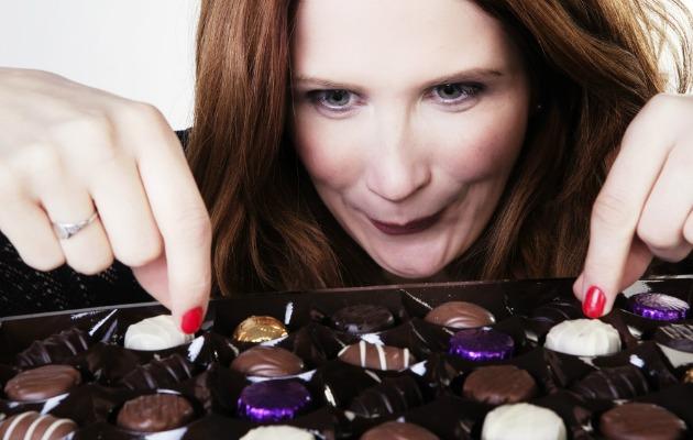 Tipik bir şeker bağımlısı