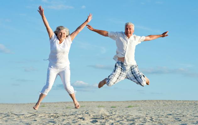 Uzun ve sağlıklı bir ömür için hareket şart