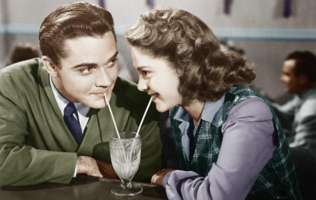 Yaşadığınız romantik bir ilişki mi yoksa düpedüz arkadaşlık mı?