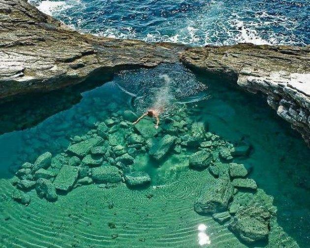 Dünyadaki en ilginç ve güzel tatil yerleri