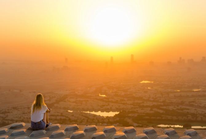 Hayatınızdaki o boşluğu doldurmanın dört yolu