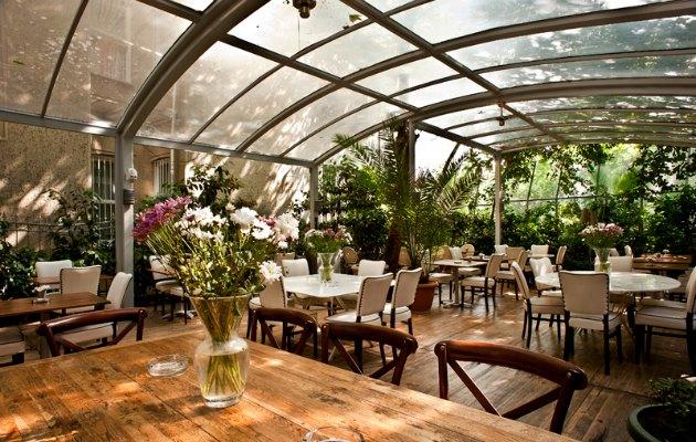 cezayir_bahçe restaurant