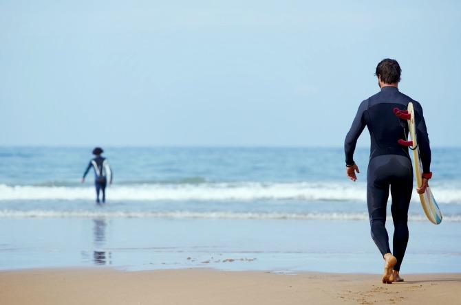Duygularınızla bir profesyonel gibi  sörf yapmanın yolu