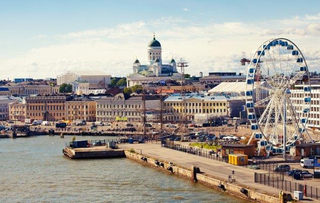 finlandiya vatandaşlarıyla sosyal devletin tarihini yazıyor