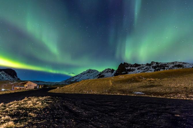Soğuk ve karanlık kış günlerini bir Norveçli kadar mutlu geçirmenin yolları