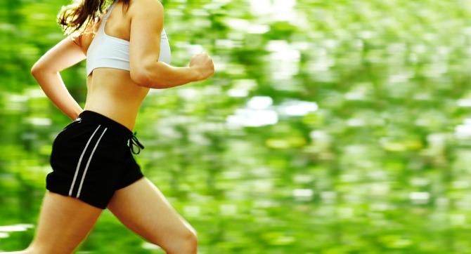 Kadınlar, uzun mesafe koşusunda erkekler kadar güçlü
