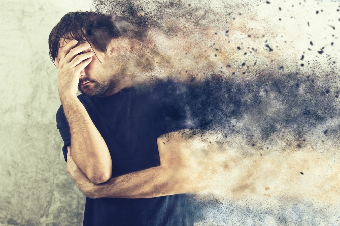 Ruhsal sorunları olan biriyle sevgili olmanın 5 gerçeği