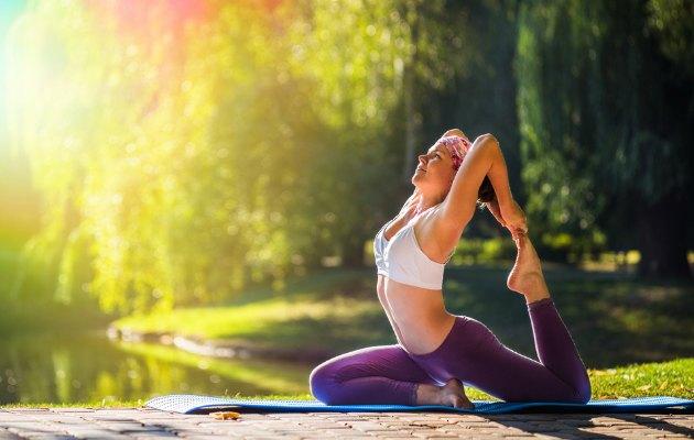 Yoganın bedene sağladığı 5 müthiş fayda
