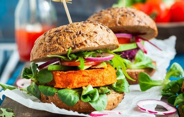 Vegan beslenme nedir?