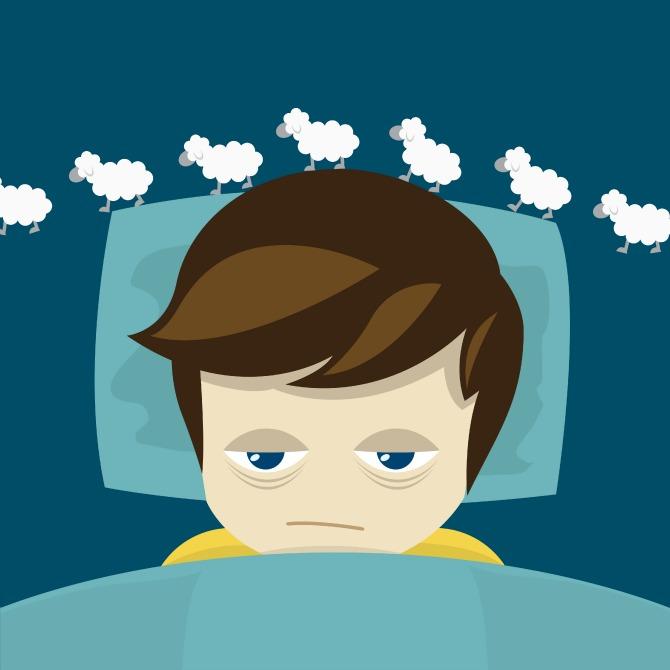 En sık karşılaşılan uyku problemleri ve çözüm önerileri