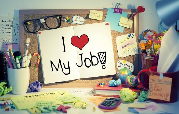 İş yerinde kendinizi iyi hissetmek işinize de yansır