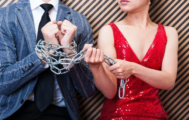 Aşk ve kara sevda arasındaki farkı anlamadan evlilik kararı almayın