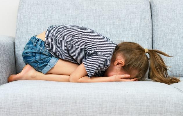 Başarısızlık korkusu genelde çocukluk travmalarıyla ilişkilendirilir