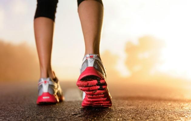 Doğru koşu ayakkabısı seçmek sizi olası spor sakatlanmalarına karşı korur