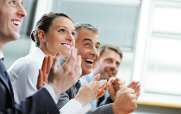 Ekip tarafından iyi yönetici olarak algılanmak son derece tatmin edici bir durumdur