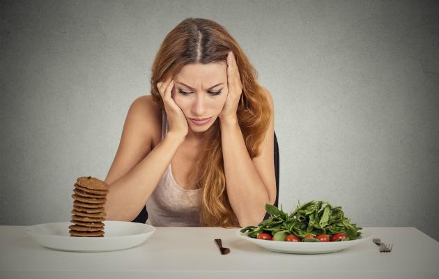Karbonhidratı tatlı ve hamur işlerinden değil meyve ve sebzelerden almalısınız