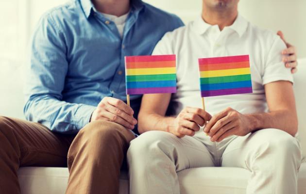 LGBT kavramı iki erkeğin birbirine duyduğu cinsel yakınlıktan çok daha fazlasını ifade ediyor