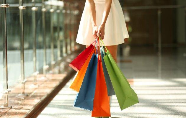 alışveriş tutkusu
