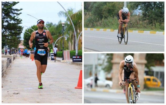 bahreyn triatlon koşusu