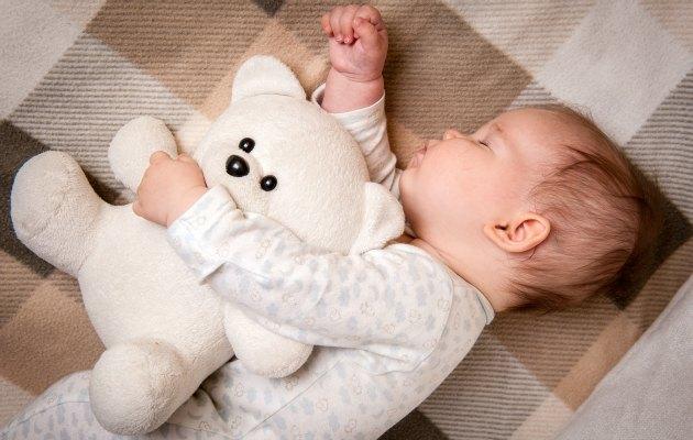 bebek uyku