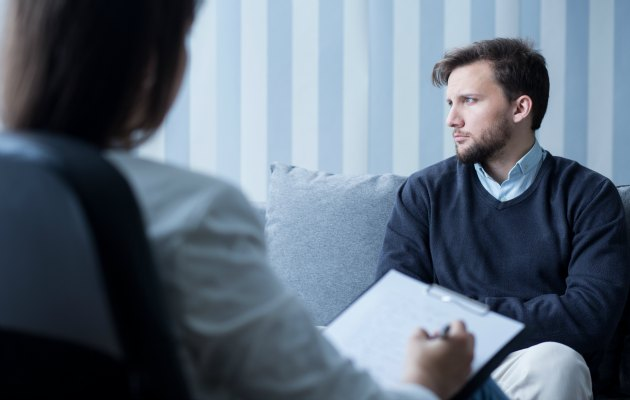 bilişsel terapi