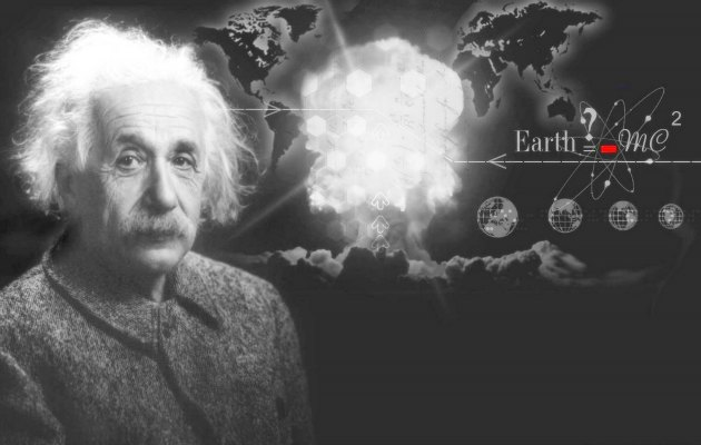 einstein zaman teorisi